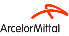 ArcelorMittal logo clienti dbvmt