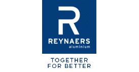 reynaers logo clienti dbvmt
