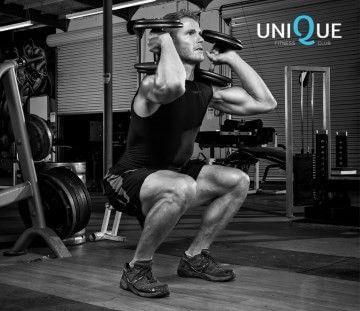 dbvmt unique fitness 1a